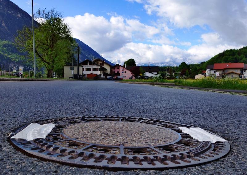 Der G7-Gipfel in Oberau